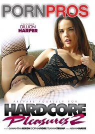 Hardcore Pleasures 2 (2014) SC Icon