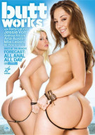 Butt Works Porn Video