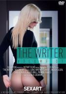 Writer, The Porn Movie