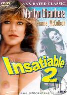 Insatiable 2 Porn Video