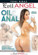 Oil & Anal Porn Video
