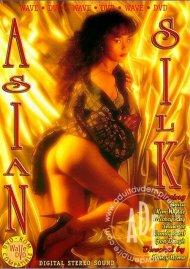 Asian Silk Porn Video