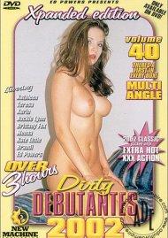 Dirty Debutantes #40 Porn Movie