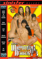 Whoriental Sex Academy 3 Porn Video