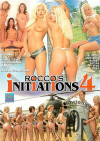 Roccos Initiations 4 Porn Movie
