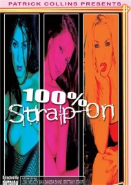 100% Strap-On Porn Movie