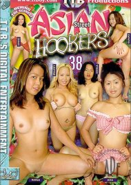 Asian Street Hookers 38 Porn Movie
