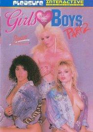 Girls Will Be Boys 2 Porn Video