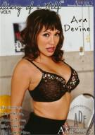 Diary of a MILF 9 Porn Movie