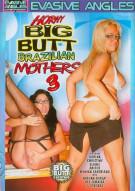 Horny Big Butt Brazilian Mothers 3 Porn Video