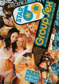 Star 69: Group Sex Porn Video
