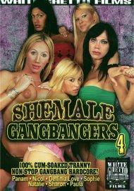 Shemale Gangbangers 4 (2009) SC Icon
