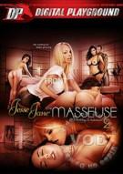 Masseuse 2, The  Porn Video