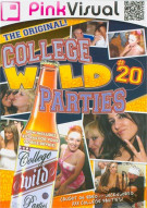 College Wild Parties #20 Porn Movie
