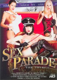 Sex Parade: The Voyeur Porn Video