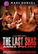 Last Shag, The Porn Movie