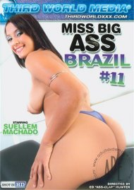 Miss Big Ass Brazil 11 Porn Movie