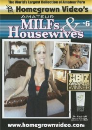 Amateur MILFs & Housewives #6 Porn Movie