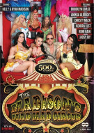Madisons Mad Mad Circus, The Porn Movie