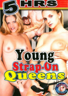 Young Strap-On Queens Porn Movie