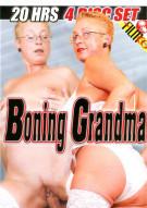 Boning Grandma Porn Movie