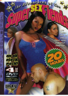 Adventures of the Super Sex Fiends, The Porn Movie