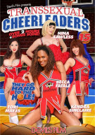 Transsexual Cheerleaders 15 Porn Video