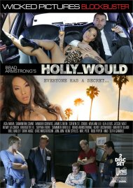 Holly...Would Porn Movie