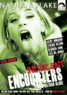Nathan Blake - Indecent Encounters Porn Video