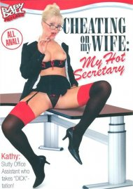Cheating On My Wife: My Hot Secretary Porn Video