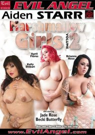 Marshmallow Girls Vol. 2 Porn Video