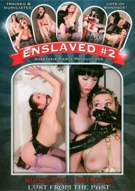 Watch Enslaved #2 Porn Video from Anastasia Pierce Productions.