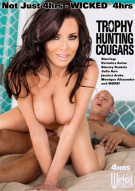 Trophy Hunting Cougars Porn Movie