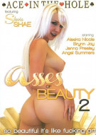 Asses Of Beauty 2 Porn Movie