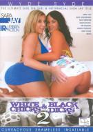 Sara Jay Loves White Chicks & Black Dicks 2 Porn Movie
