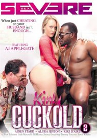 Stream Kinky Cuckold 2 Porn Video from Severe Sex.