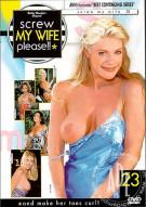 Screw My Wife, Please #23 Porn Movie