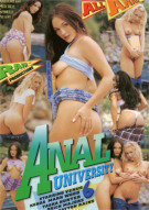 Anal University 6 Porn Movie