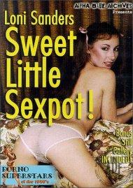 Loni Sanders Sweet Little Sexpot! Porn Movie