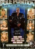 Pole Position Porn Movie