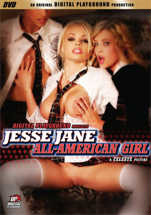 Jesse Jane All-American Girl