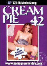 Cream Pie 42 Porn Movie