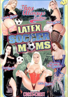 Latex Soccer Moms Porn Video