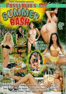 Pussymans Summer Bash Porn Movie