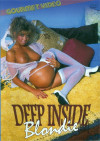 Deep Inside Blondie Porn Movie
