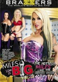 MILFS Like It Big Vol. 3 Porn Movie