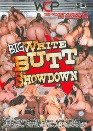 Big White Butt Showdown Porn Video
