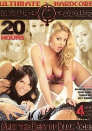 Only the Best of Blow Jobs Porn Movie