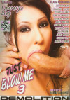 Just Blow Me 3 Porn Movie