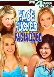 Face Fucked & Facialized Porn Movie